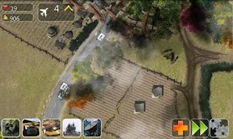 Screenshot of Lushington Springs