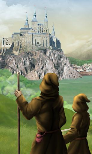 Lost Heir: The Fall of Daria - screenshot