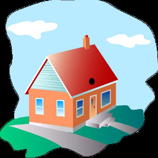 Energy monitoring of house LOGO-APP點子
