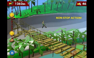 Screenshot of PITFALL!™
