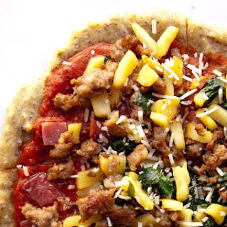 Salami Sausage Recipes