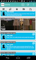 Screenshot of Indie88
