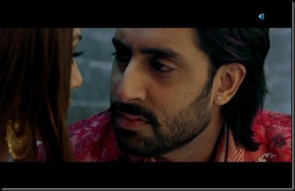 Abhishek Bachchan (Jhoom Barabar Jhoom)