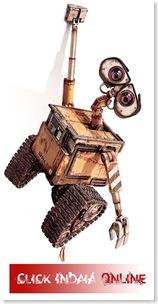 Wall-E (Blog)