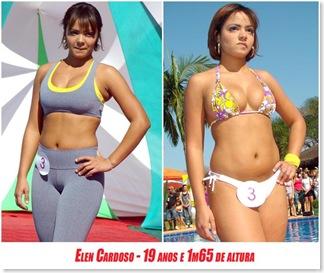 Garota IndaNove03 - Ellen Cardoso