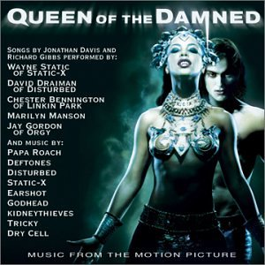 "Various Artists - ""Queen Of The Damned"" Original Motion Picture Soundtrack"