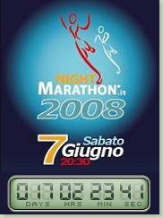2008-05-21 Jesolo - Countdown -17