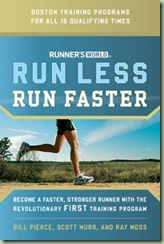 Libro - Run Less Run Faster