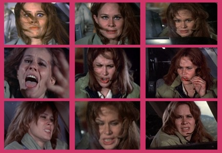 The many faces of Karen Black