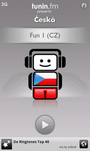 Česká Radio by Tunin.FM