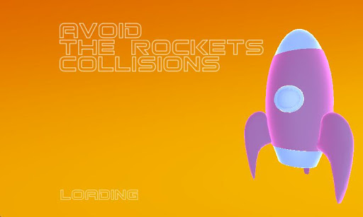 火箭導彈三維