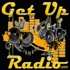 Get Up Radio icon