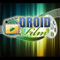 Droid Film Video Editor icon