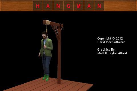 解謎必備免費app推薦|Hangman線上免付費app下載|3C達人阿輝的APP