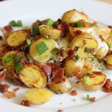 Bacon Cheese Potatoes
