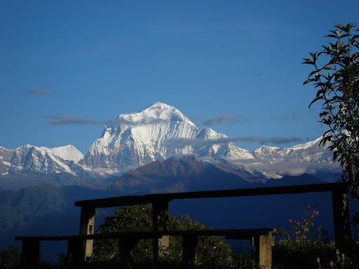 photos tour des annapurnas, trek nepal
