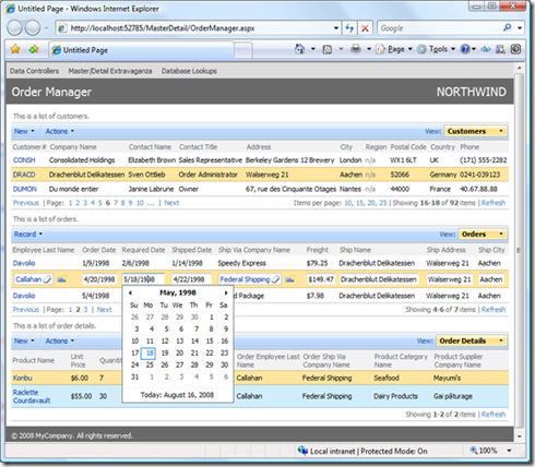 OrderManager