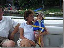 boat w grandma