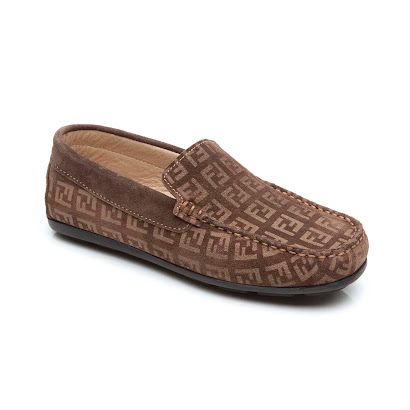 Fendi Luxury Slip On LOAFER