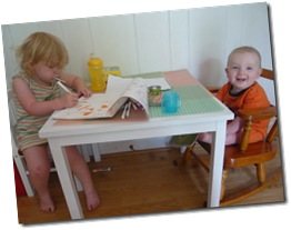 TableForTwo
