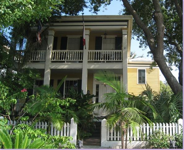 Galveston 142