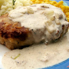 Country Gravy (Cream Gravy)
