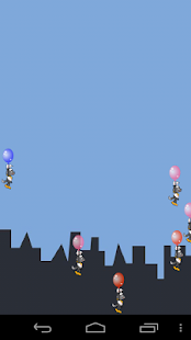 Balloon War Lwp - screenshot