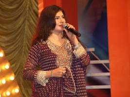 Screenshot of Khyber TV Music