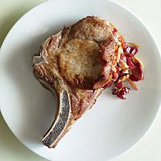 Rachael Ray Pork Chops Recipes
