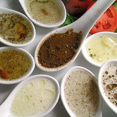 Basic Vinaigrette Dressing With 8 Variations