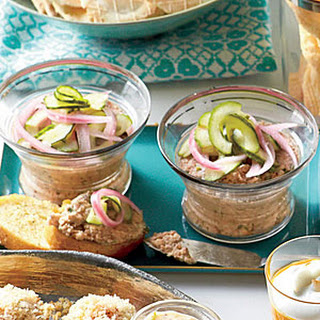 Black-Eyed Pea Pâté