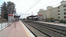 Estación El Pinillo