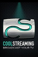 Screenshot of CoolStreaming TV