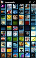 Screenshot of Mosaicture Lite - Photo Mosaic