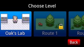 Screenshot of SWF Player