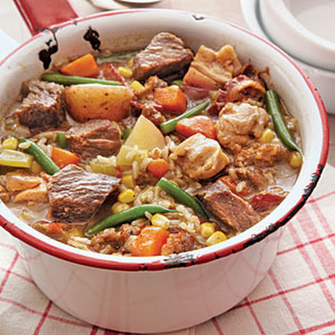 Kentucky Burgoo