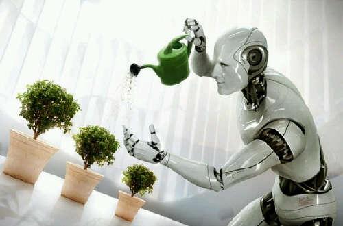 Fungsi Robot di Masa Depan