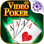 VIDEO POKER! 1.125 Apk