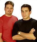 Francisco Guerra & Brian Glover