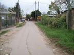 Barrio La Carcova