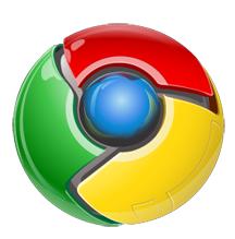Google独自ブランドのWebブラウザ-「Google Chrome」を試してみました。