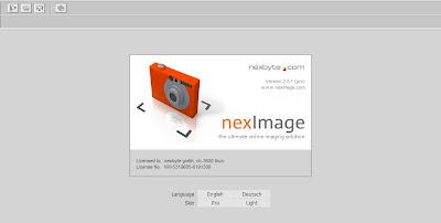 nexImage v2.3.1