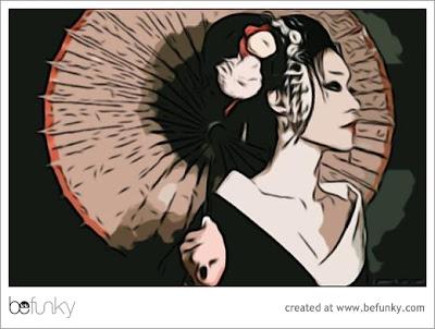 「BeFunky」写真の人物をイラストに変換して色んな加工が楽しめる。
