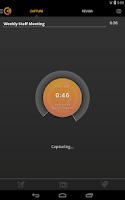 Screenshot of Cogi – Notes & Voice Recorder