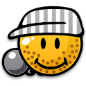 Smiley Break icon