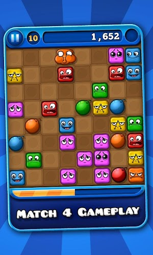 Boomlings Android App Screenshot