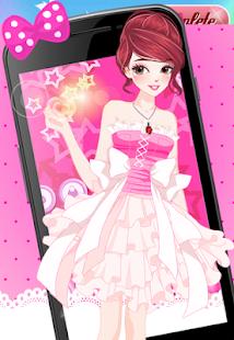 Fashion Show Design Dress Up apk screenshot