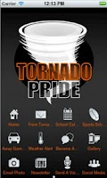 Screenshot of Tornado Pride