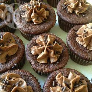 Chocolate Cupcakes Without Milk Recipes