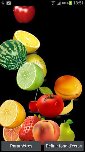 Salade de fruits LW